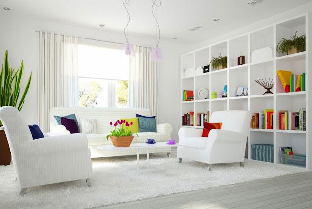 Tips Jitu Memilih Furnitur yang Tepat Agar Rumah Lebih Nyaman