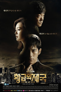 Empire of Gold (Korean Series)