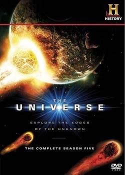 Download   History Channel: O Universo S02E04 AVI + RMVB Dublado