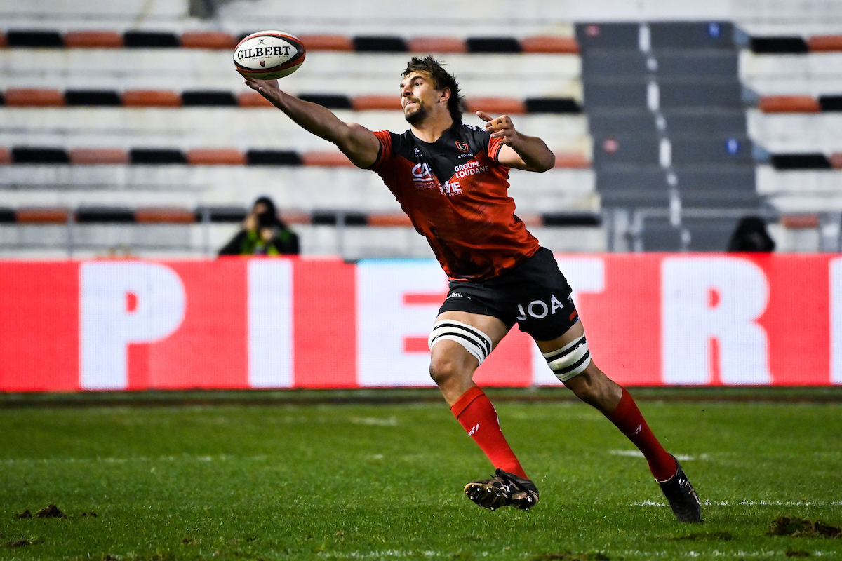 Top 14: Catch Up Games