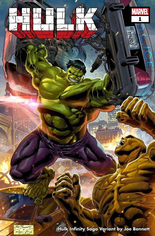 Fase um do Universo Cinematográfico da Marvel é homenageada em capas variantes de quadrinhos