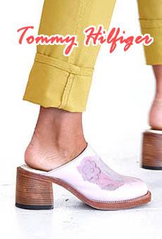 Model sepatu wanita terbaru trend 2016