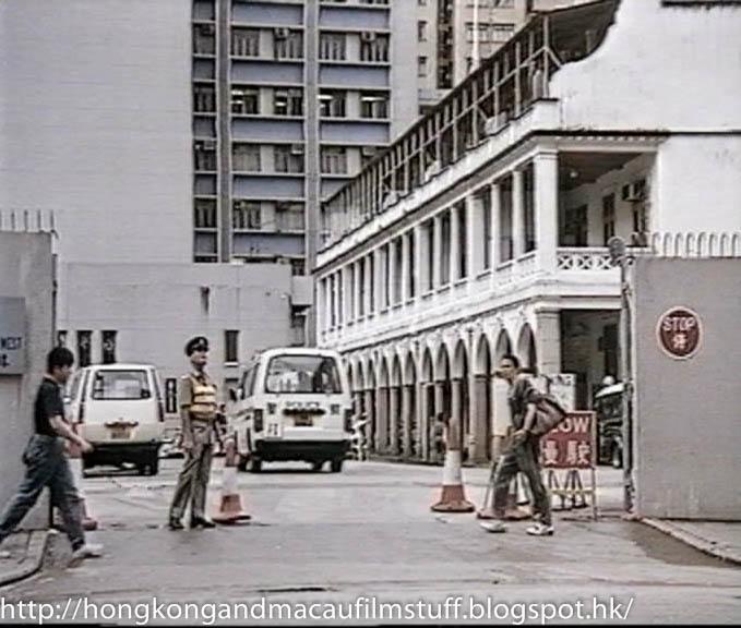 Mongkok Mädchen
