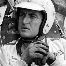 Scarfiotti was only 34 years old when he  was killed in a crash in 1968
