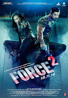 Force 2 (2017) Hindi 720p BRRip Full Movie Download