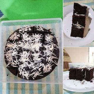 Resep Brownies Ini Bikin Pertama Kali Pasti Berhasil