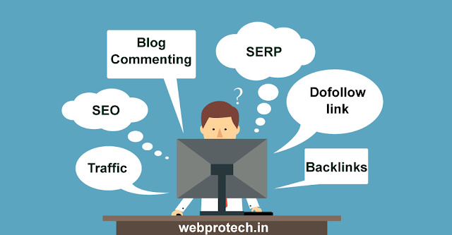 SEO Blog Commenting Process
