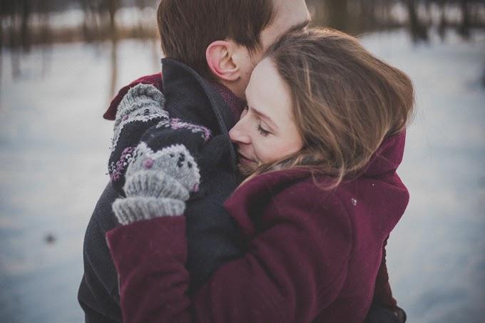 Il rapporto tra l'uomo e la donna secondo il Crisostomo #1pagina1libro