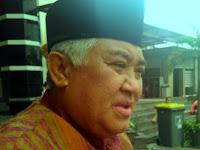 Cerita Din Syamsuddin dicoret Jokowi jadi Dewan Pengarah Pancasila