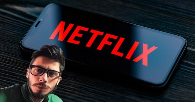كيفية تنزيل الأفلام والمسلسلات من Netflix للعرض بلا إنترنت