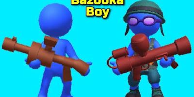 Bazooka Boy (MOD, Unlimited Money) APK Download