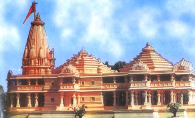 राम मंदिर निर्माण की आज तय हो सकती है तारीख, अयोध्या में अहम बैठक