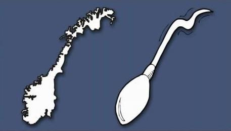 Norway illustration
