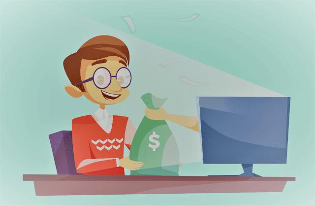 نصائح للربح من الانترنت