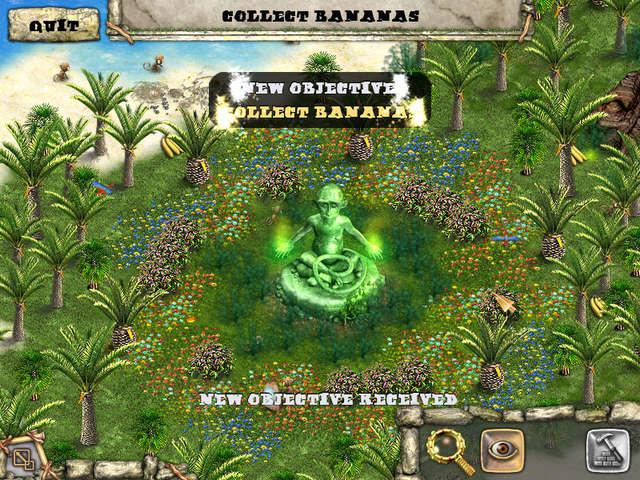 Totem Tribe Gold Full Version Free Download Screenshot 3