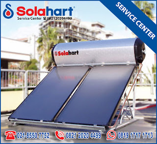 Service Center Solahart