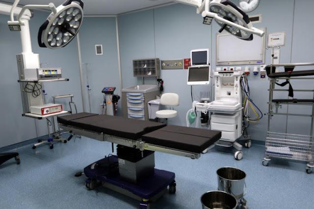 Αναβολή όλων των προγραμματισμένων χειρουργείων στο «Αγία Όλγα» λόγω ελλείψεων σε προσωπικό