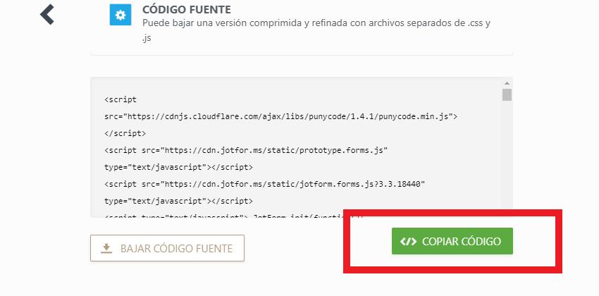 copiar-codigo-formulario-jotform