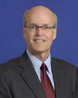 Photo of Dr Richard Aslin