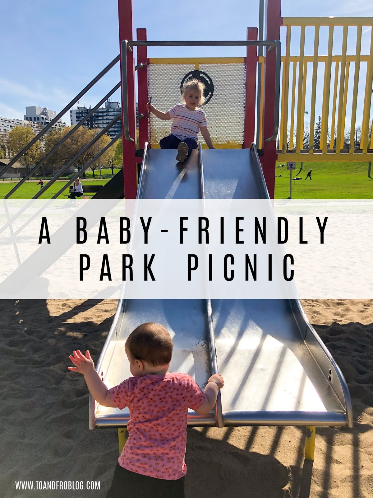 baby friendly park picnic tips