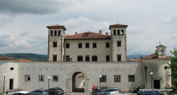 Slovenija, S.Primorska