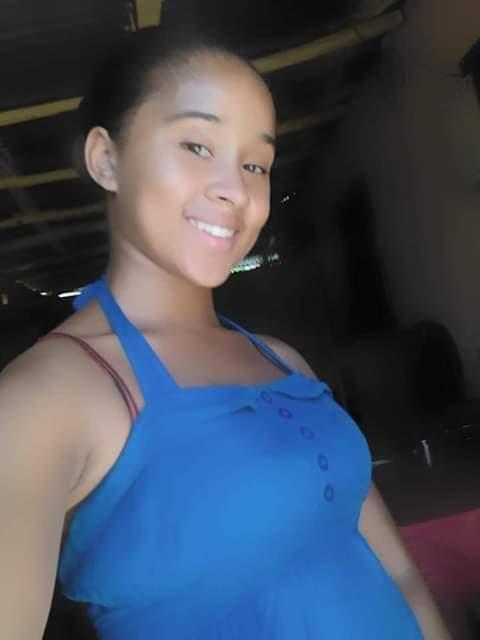 Está desaparecida la joven Ricarda Castillo Díaz de 16 años de edad