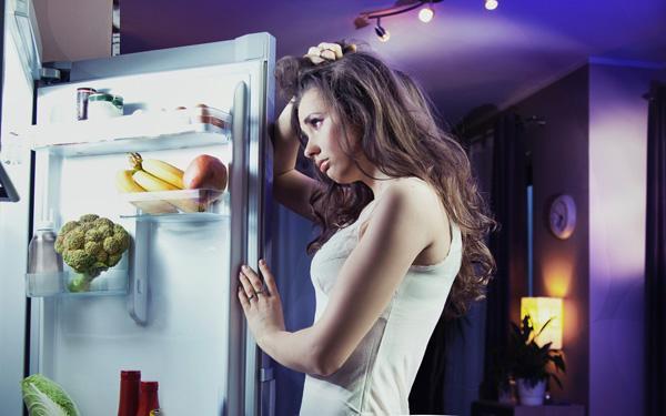Saat Stres Selalu Ingin Makan yang Manis, Mengapa ia?