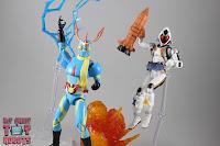 Hero Action Figure Inazuman 36