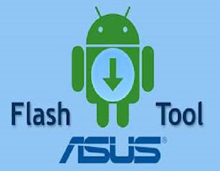 Download Asus Flash Tool for Windows