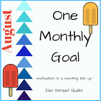 August finish link-up is open!