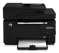 HP LaserJet M127fs Printer Driver Support