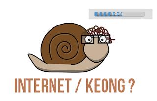Cara Mengatasi Internet XL yang Lemot di Android