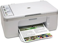HP Deskjet F4135 Driver Download, Windows , Mac Linux