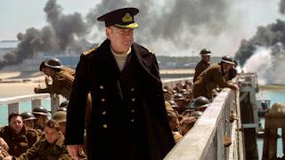 Dunkirk Film Branagh
