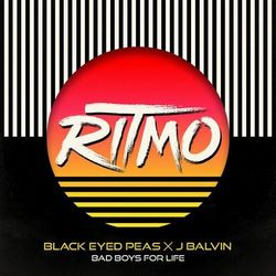 Baixar RITMO (Bad Boys For Life) - The Black Eyed Peas feat. J Balvin Mp3