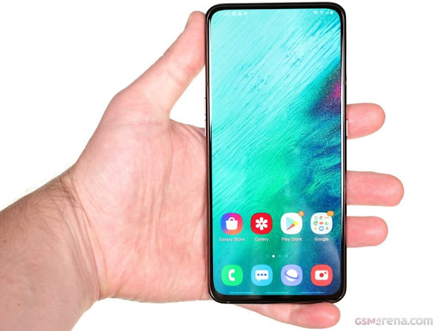 Samsung Galaxy A80 Price in Bangladesh