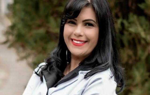 Cristiane Ferr, compositora do gospel, morre de Covid-19