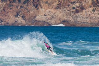 55 Coco Ho HAW Cascais Womens Pro foto WSL Laurent Masurel