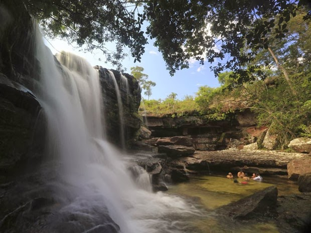 Rio Caño Cristales | Colômbia