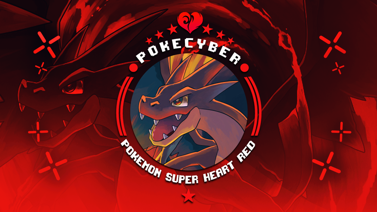 pokemon heart red gba rom download