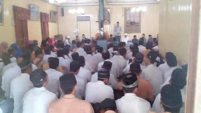 Sosialisasi Prodi MPI di Kabupaten Kapuas oleh Dosen MPI
