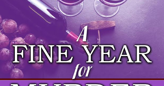 A Fine Year for Murder by Lauren Carr - Guest Post and Giveaway