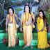 रामलीला में दर्शकों के बीच सांड भगाने पर हंगामा व पत्थरबाजी