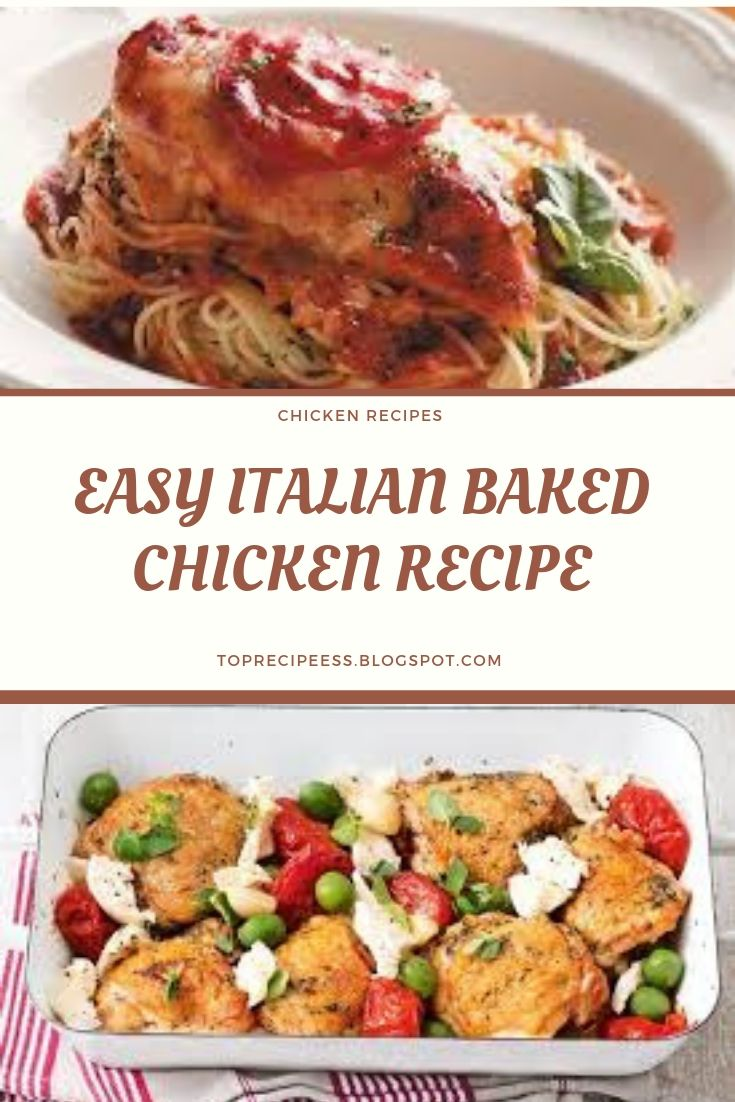 EASY ITALIAN BAKED CHICKEN RECIPE | chickenanimalhoneygarlicchicken, greekchicken, chickenstirfry, roastedchicken, chickenbackyard, chickencurry, chickentetrazzini, tuscanchicken, chickencordonbleu, balsamicchicken, pestochicken, breadedchicken, sheetpanchicken, ketochicken, chickenstrips, chickendrumsticks, chickenbroccoli, chickenmushroom, chickenbreastrecipes, chickendrawing, chickenillustration, chickenart, chickenbacon, creamychicken, chickensandwich, chickenvideos, chickencartoon, chickennuggets, italianchicken, skilletchicken, mexicanchicken, chickennoodle, pulledchicken, chickenphotography, chickenspinach, chickenwraps, chickenstew, chickenlogo, chickenaproducts, chickenalaking, chickenacomfortfoods, chickenarice, chickenameals, chickenalowcarb, chickenaglutenfree, chickenarecipe, chickenadishes, chickenahealthy #buffalochicken #chickencoop #chickenanimal #honeygarlicchicken #greekchicken #chickenstirfry #roastedchicken #chickenbackyard #chickencurry #chickentetrazzini #tuscanchicken #chickencordonbleu #balsamicchicken #pestochicken #breadedchicken #sheetpanchicken #ketochicken #chickenstrips #chickendrumsticks #chickenbroccoli #chickenmushroom #chickenbreastrecipes #chickendrawing #chickenillustration #chickenart #chickenbacon #creamychicken #chickensandwich #chickenvideos #chickencartoon #chickennuggets #italianchicken #skilletchicken #mexicanchicken #chickennoodle #pulledchicken #chickenphotography #chickenspinach #chickenwraps #chickenstew #chickenlogo #chickenaproducts