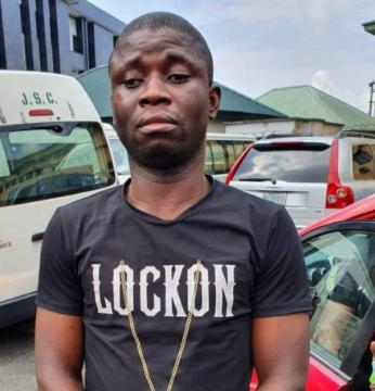 Port Harcourt serial killer David-West pleads guilty in court, blames the devil