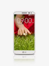 LG G2, Smartphone Android Terbaru Dengan Spesifikasi Hardware Tinggi