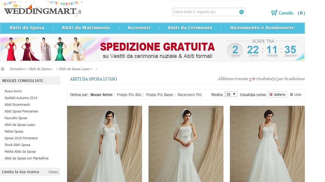 best website c2a1b b9a2f Matrimonio in Lombardia: 2015 le migliori collezioni di ...