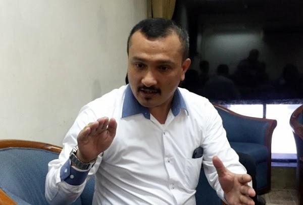 Nyinyir Ferdinand ke Gubernur DKI: Nies, Rem Darurat yang Kau Tarik itu Ternyata Blong!