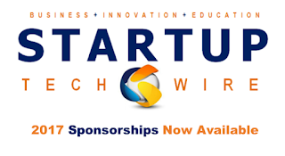 Startup TechWire 2017 Sponsorships Now Available