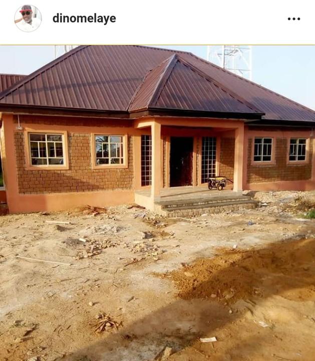 See The 'Art ICT Center' Dino Melaye Just Built In Kogi State 1